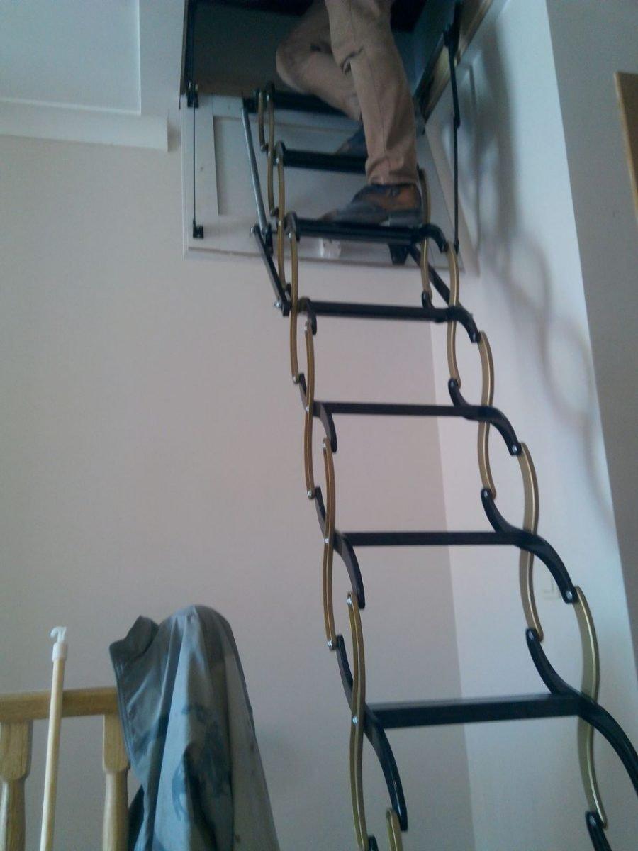 makaslı çatı merdiveni firmaları