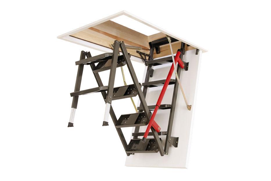 fakro lüx metal çatı merdivenleri istanbul