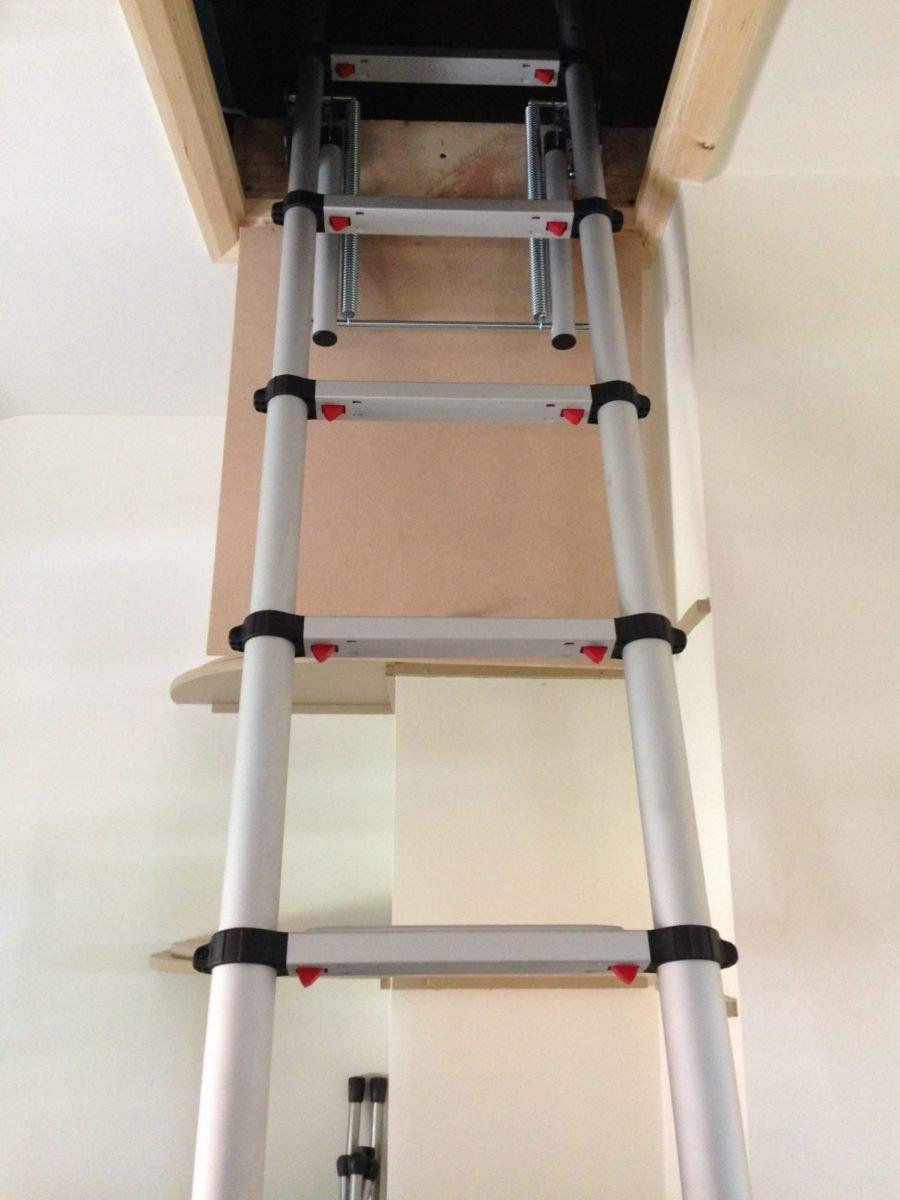 teleskopik çatı merdivenleri trabzon