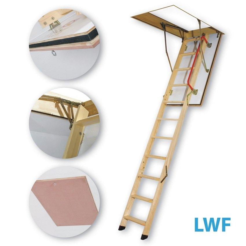 en iyi fakro yanmaz çatı merdivenleri