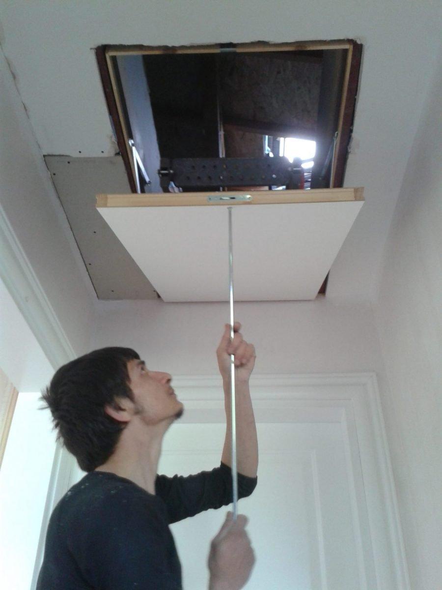 fakro metal çatı merdiveni menteşeleri