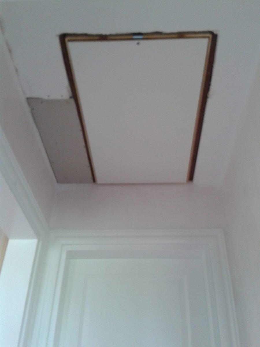 fakro metal çatı merdiveni kurulum bilgisi