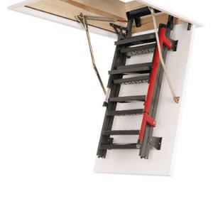 en iyi fakro lüx çatı merdiveni