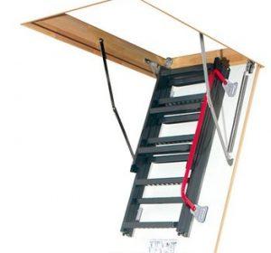 en iyi metal çatı merdiveni