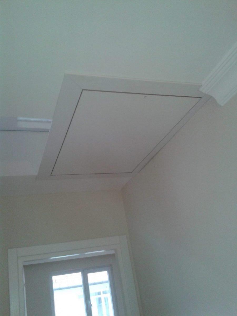 fakro ahşap çatı merdiven ürünleri