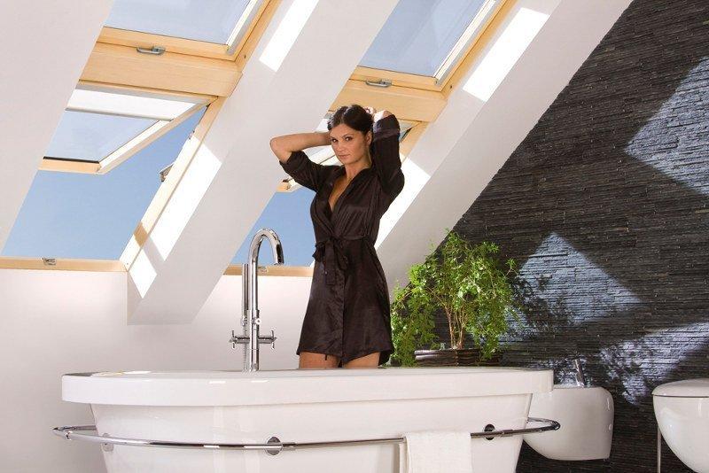 çift açılım fakro çatı penceresi ebatı