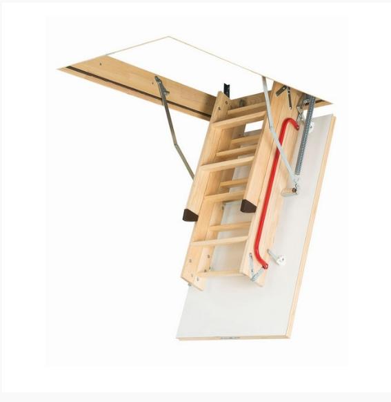 en uygun fakro ahşap çatı merdivenleri