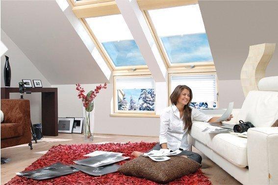 L Kombinasyon Fakro Çatı Pencereleri Fiyatları