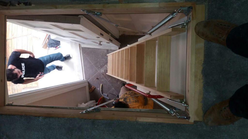 en ucuz fakro ahşap çatı merdiveni