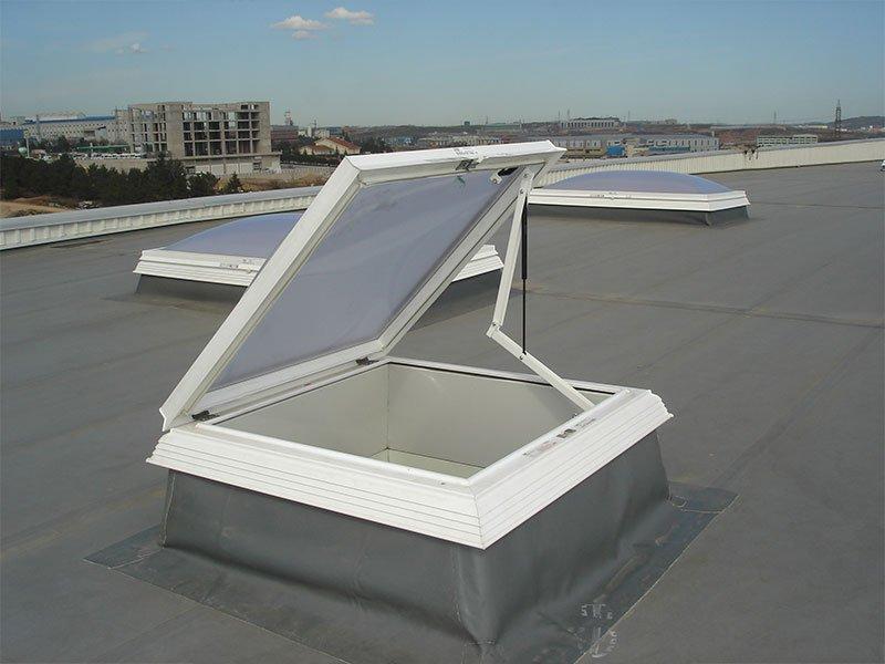 çatı çıkış kapağı modeli
