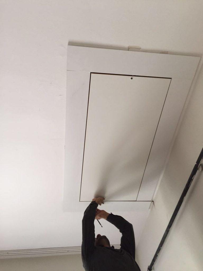 fakro ahşap çatı merdiveni özelliği nedir