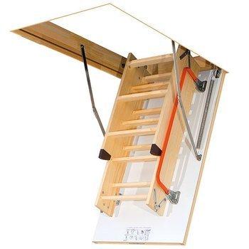 uygun fakro ahşap çatı merdiveni